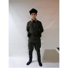 Çanakkale Komutan  Kostümü Çocuk