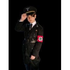 Alman Asker Kostümü