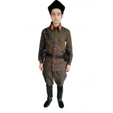Çanakkale Komutan Kostümü