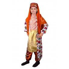 Antep Kız Kostümü