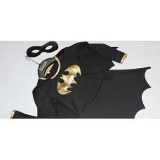 Batgırl Kostümü