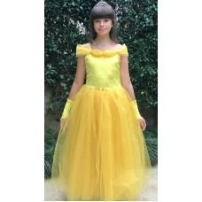 Prenses Bella Kostümü