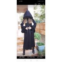 Büyücü Kostümü