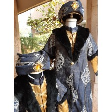 Şehzade Kostümü'