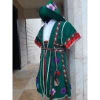 Hacıvat Kostümü