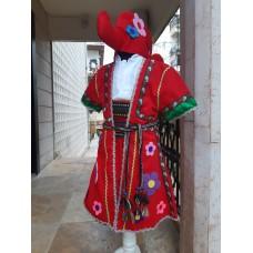 Karagöz Kostümü