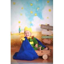 Küçük Prens Kostümü