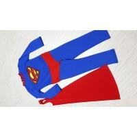 Superman Kostümü