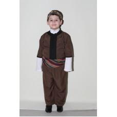 Adıyaman Erkek Çocuk Kostümü