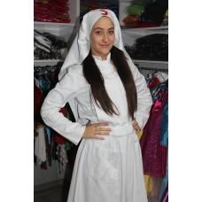 Çanakkale Hemşire Kostümü
