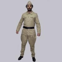 Çanakkale Asker Kostümü