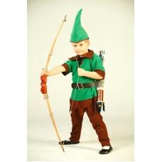 Robin Hood Kostümü