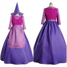 Fare Kadın Kostümü