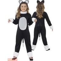Kedi Kostümü