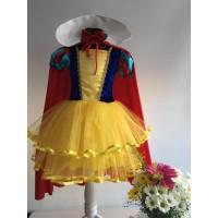 Pamuk Prenses Çocuk Kostüm