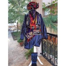 Zeybek Kostümü Yetişkin