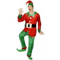 Elf Kostümü