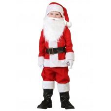 Noel Çocuk Kostümü