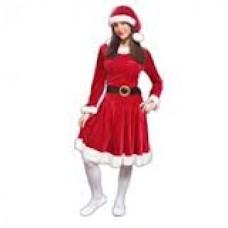 Noel Anne Kostümü