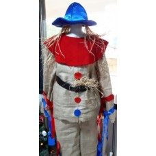 Korkuluk Kostümü