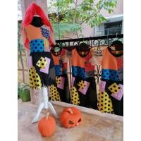 Sally Skellington Kostümü