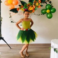 Tinker Bell Kostümü