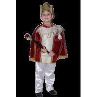 Kral Kostümü