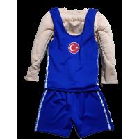 Naim Süleymanoğlu Kostümü