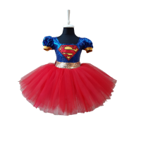 Supergırl Kostümü