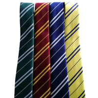 Harry Potter Kravat 4 lü set