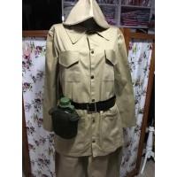 Çanakkale Asker Kostümleri