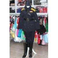Yabancı Komutan Kostümü