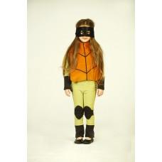 Ninja Kaplumbağa Kostümü