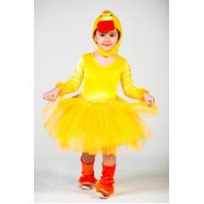 Ördek Kostümü