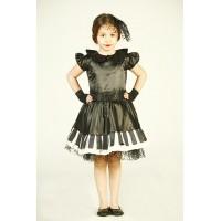 Piyano Kız Cocuk Kostümü