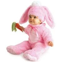 Bebek Tavşan Kostümü