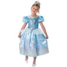 Cinderella Çocuk Kostüm