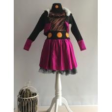 Monster High Kostümü