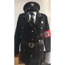Alman Asker Ceket