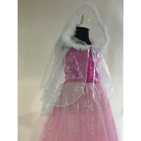 Prenses Kostümü