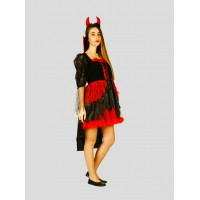 Şeytan Kostümü