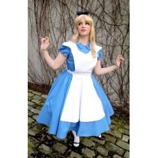 Alice Kostümü