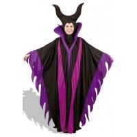 Büyücü Kadın Kostümü